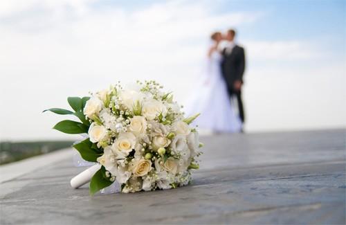 Весілля на Любарщині