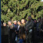 День захисника України, Любар, 2019 рік