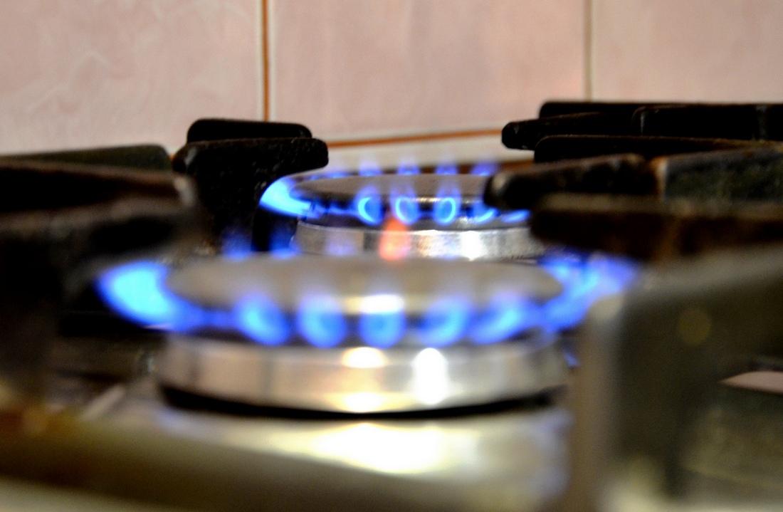Вартість природного газу для населення у листопаді зросла