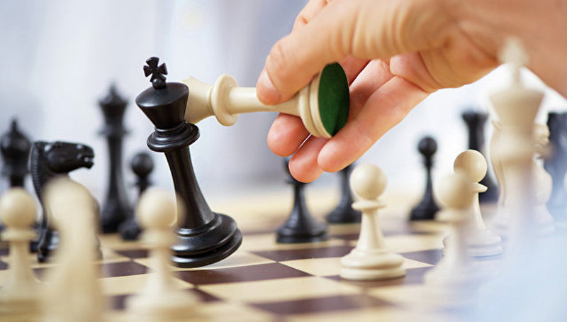 Гра у шахи, Любар, 2019