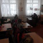 Рятувальники нагадують учням про правила безпеки життєдіяльності