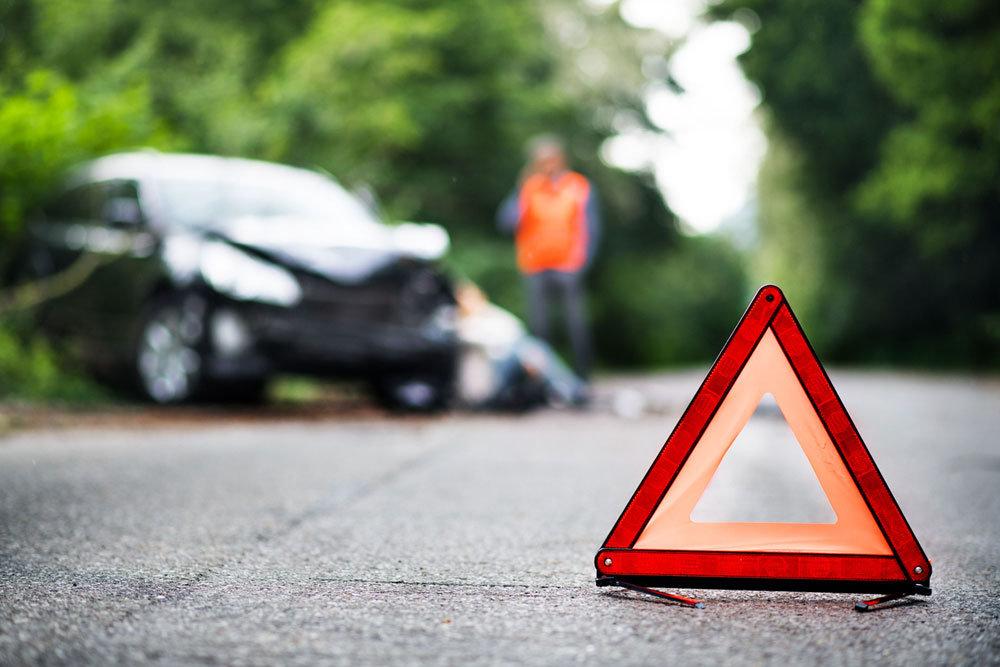 Поблизу с.Кутище водійка легкового автомобіля не впоралась із керуванням та потрапила у кювет