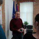 11 громад Житомирщини формують нову політику поводження зі сміттям