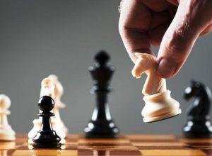 Результати шахового турніру, Любар, 2019