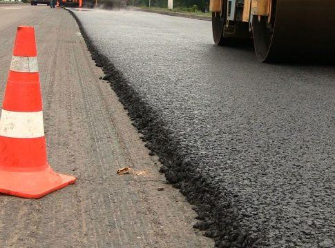 ремонт доріг в Коростківському старостинському окрузі, 2019
