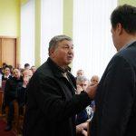 Віталій Бунечко представив нового голову Любарської РДА