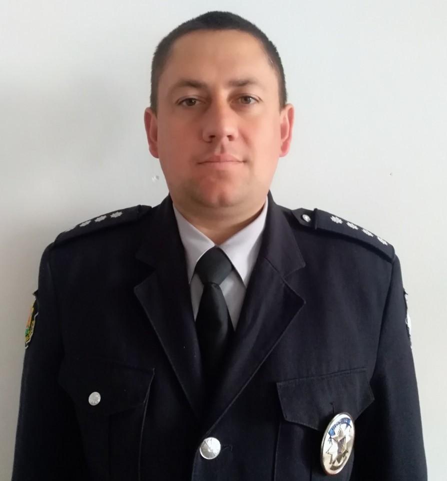 Любарське відділення поліції нагадує контакти та територію обслуговування дільничними офіцерами поліції