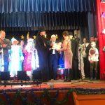У Любарському районному будинку культури відбувся фестиваль щедрівок та колядок
