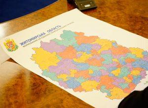 Кілька сіл Любарського району планують приєднати до Миропільської ОТГ