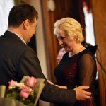 Почесне звання «Мати-героїня» отримали дві жінки з Любарського району