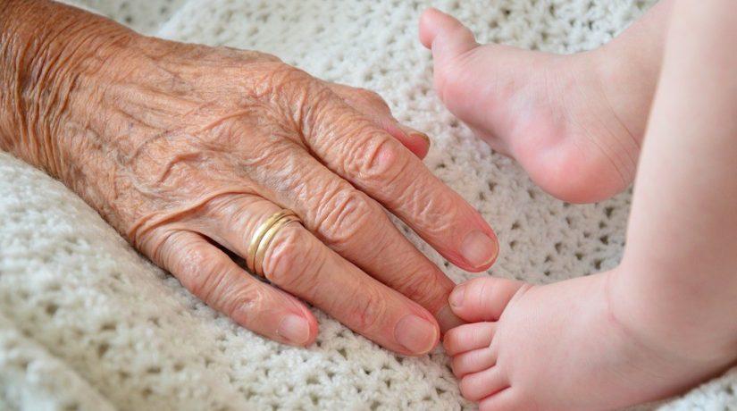 Статистичні дані народжуваності та смертності за 2019 рік по Любарському району
