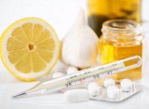 На Любарщині виросла захворюваність на грип та гострі респіраторні вірусні інфекції, 2020