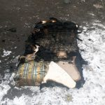 На Любарщині діти отруїлись чадним газом, 2020