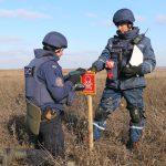 В Романівському та Любарському районах знищено два боєприпаси часів минулих війн
