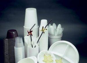 Санітарна грамотність щодо маркування посуду