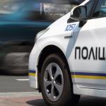 Любарські поліцейські розшукали викрадача автомобіля у сусідньому районі