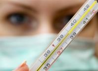 Інформація щодо захворюваності на грип та ГРВІ на Любарщині