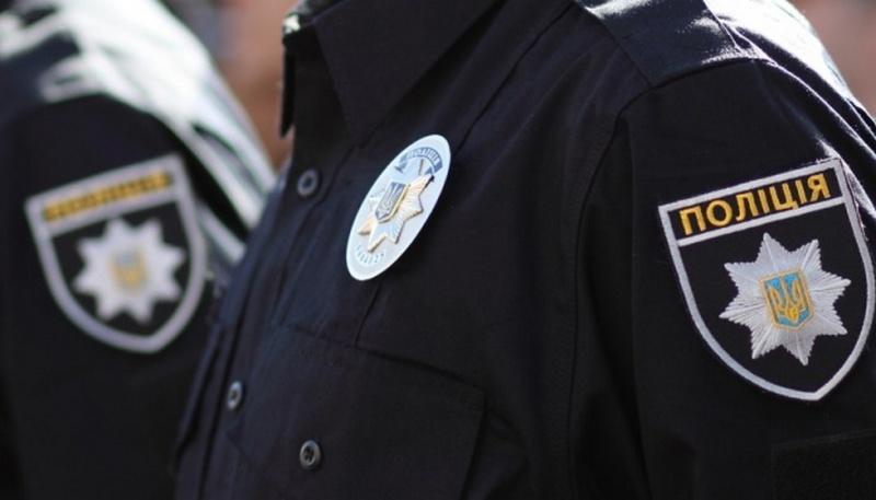 Працівники Любарського відділення поліції контролюють дотримання карантинних заходів