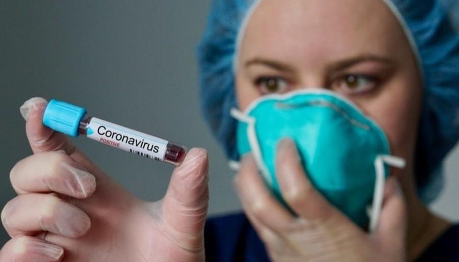 Коронавірус на Любарщині: кількість зафіксованих випадків