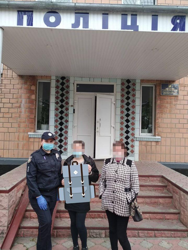 Знайдено зниклу 15-річну жительку Любарщини