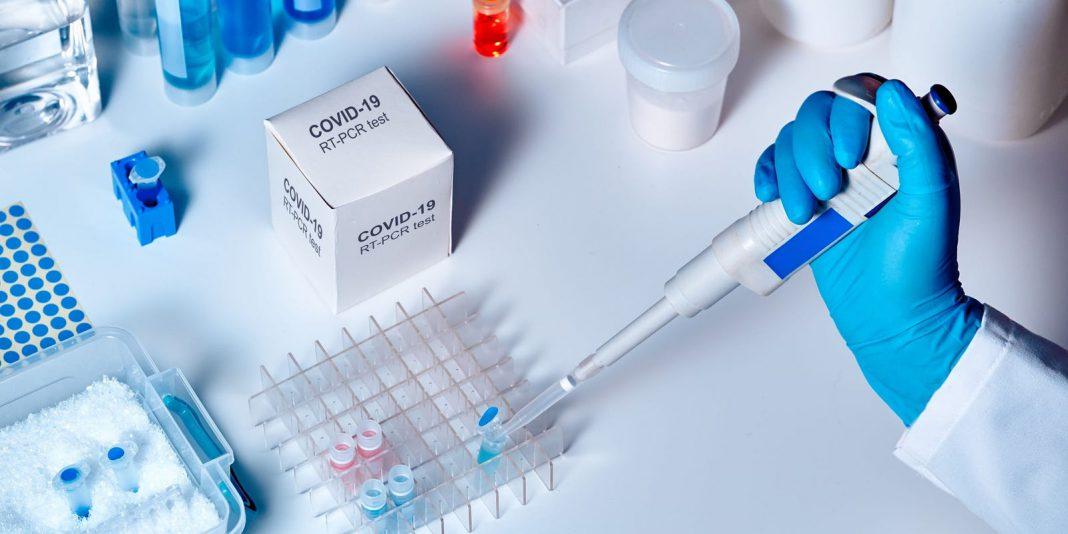 У Любарі виявлено новий випадок захворювання на COVID-19