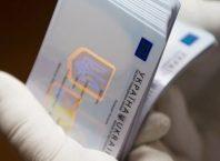 Відтепер електронний підпис можна записати на ID-паспорт