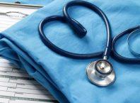 На варті здоров'я і життя медиків стали страхові поліси