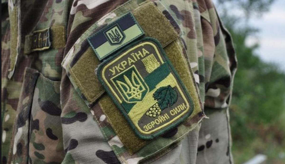 У Любарському районному військовому комісаріаті відбулась перша відправка призовників на строкову військову службу