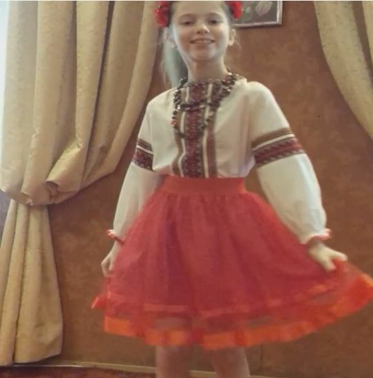 Молодь Любарщини взяла участь у вокальному конкурсі «Кришталеві нотки»