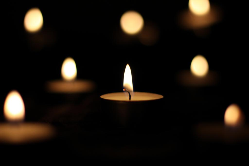 На Любарщині внаслідок пожежі загинула 28-річна жінка