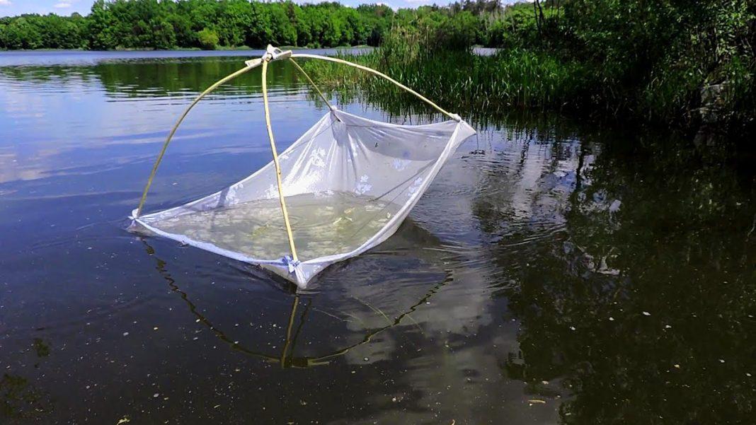На Любарщині чоловік «упіймав» адмінправопорушення замість риби