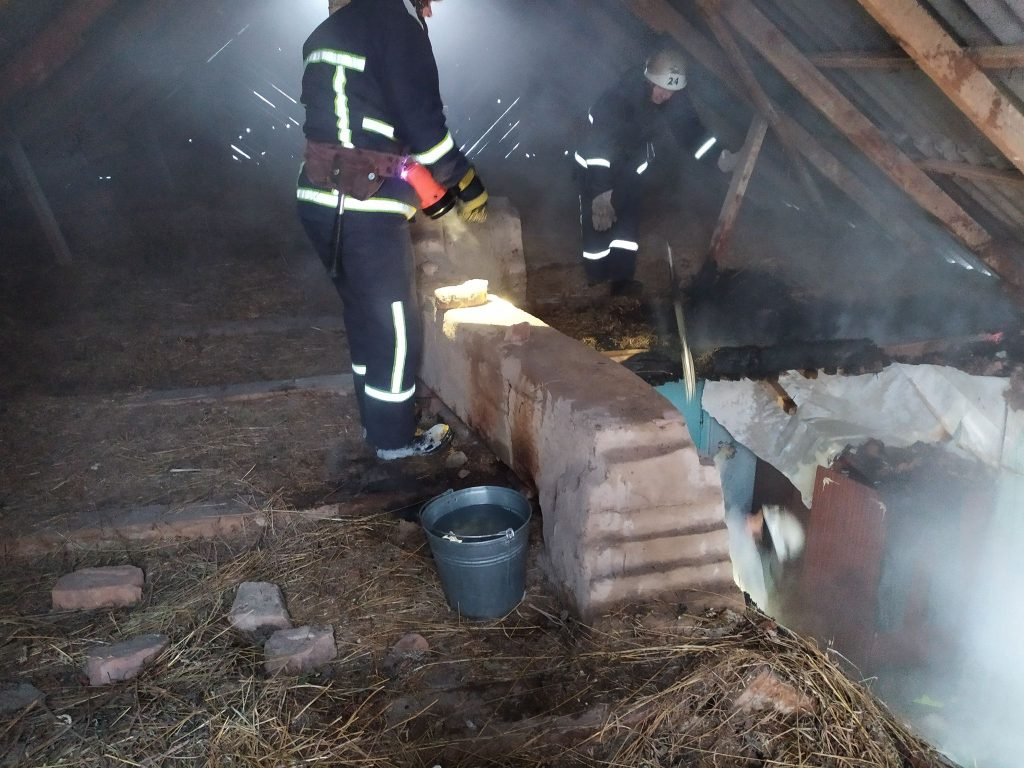 Порушення правил пожежної безпеки у житловому секторі призводить до смертельних випадків та травмування громадян