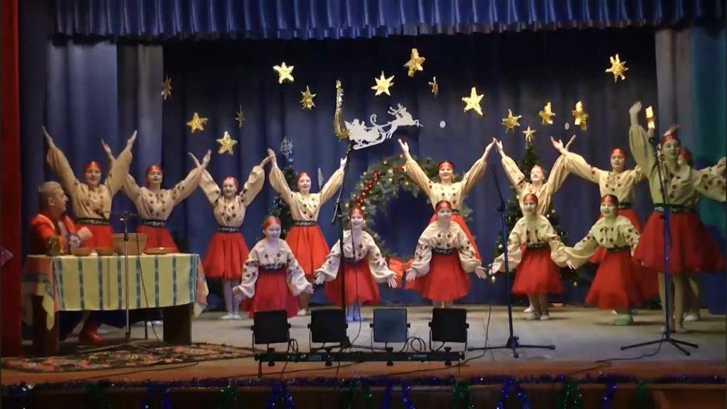 Танцювальний колектив з Любарщини здобув перемогу на Міжнародному фестивалі мистецтв