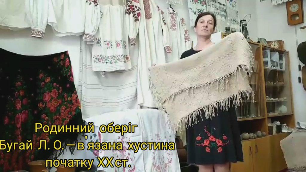 Школярка з Любарщини перемогла в обласному фестивалі аматорських відеофільмів «Берегиня родини»
