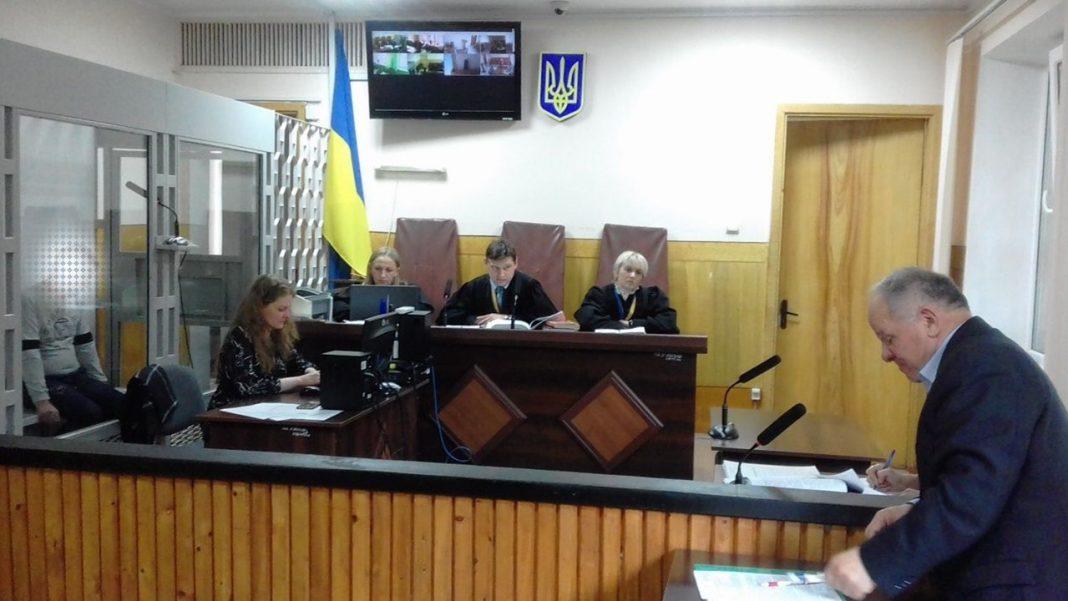 Жителя Любарщини осудили на 9 років позбавлення волі за вбивство брата