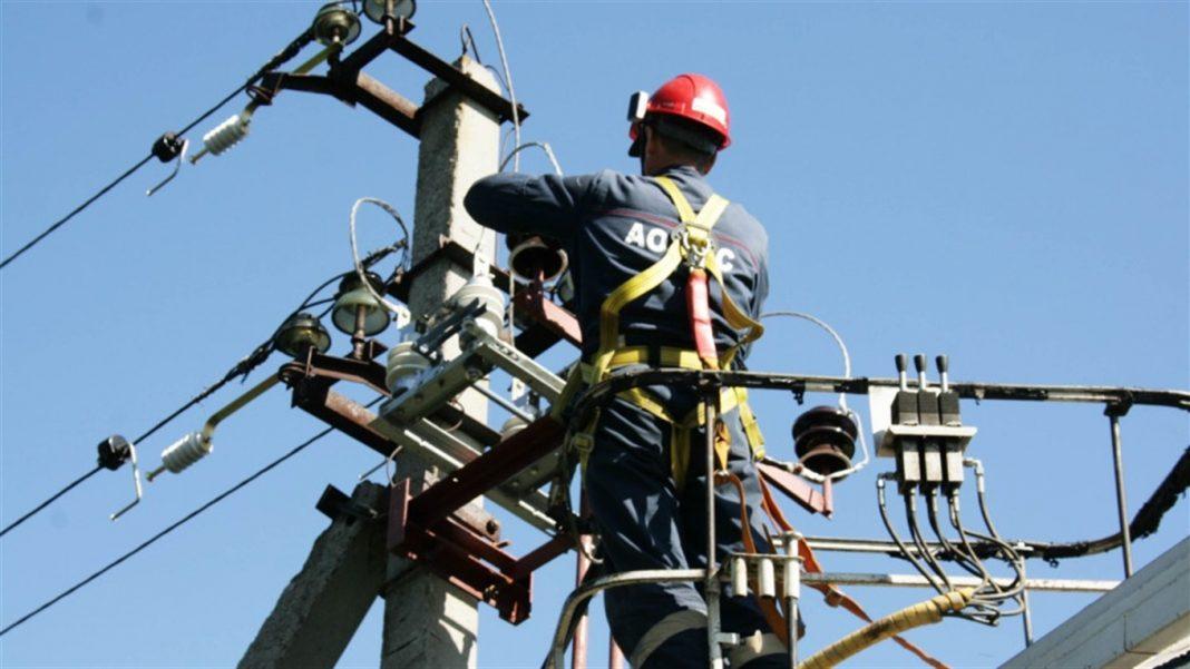 На Любарщині з 22 до 26 червня відбудеться планове відключення електроенергії