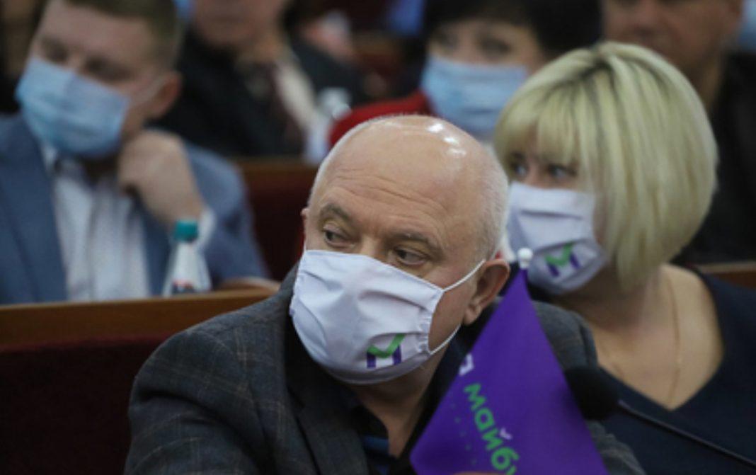 Декларація Віктора Развадовського потрапила під перевірку НАЗК через високий рівень ризиків