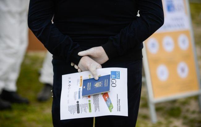 Свідоцтво про вакцинацію і ковідний сертифікат – зелене світло для туризму