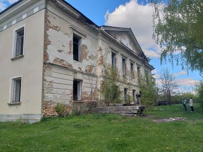 Прокуратура через суд зобов'язала Любарську селищну раду взяти на баланс палац початку ХІХ століття
