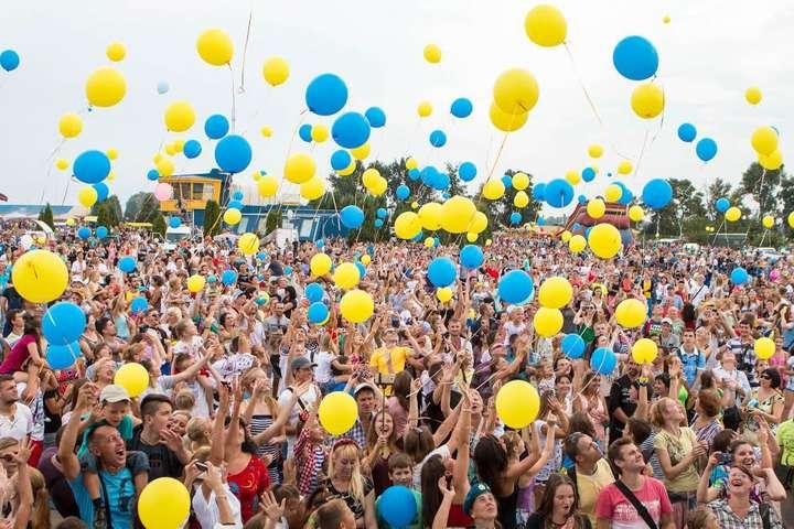 До 30-річчя Незалежності України у Любарі відбудеться грандіозне святкування