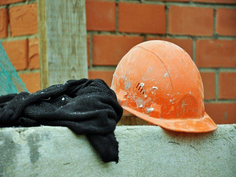 У Миропільській громаді на підприємстві загинув робітник